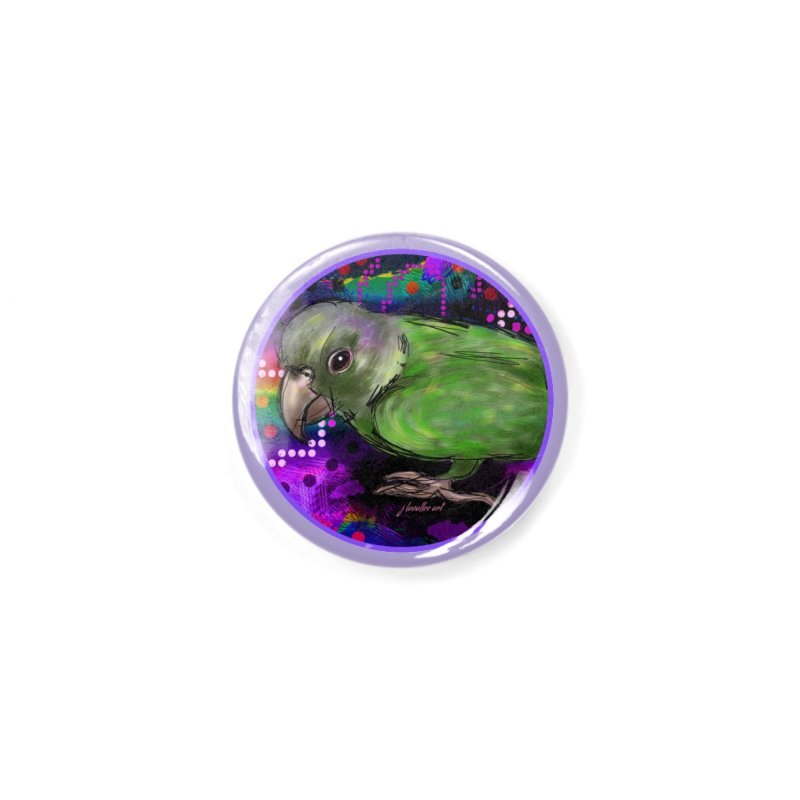 space fawkes Accessories Button by J. Lavallee's Artist Shop