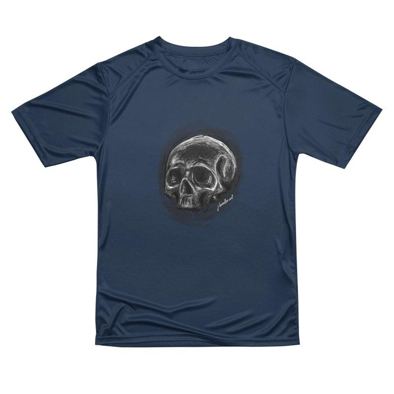 whatever hamlet said Women's Performance Unisex T-Shirt by J. Lavallee's Artist Shop