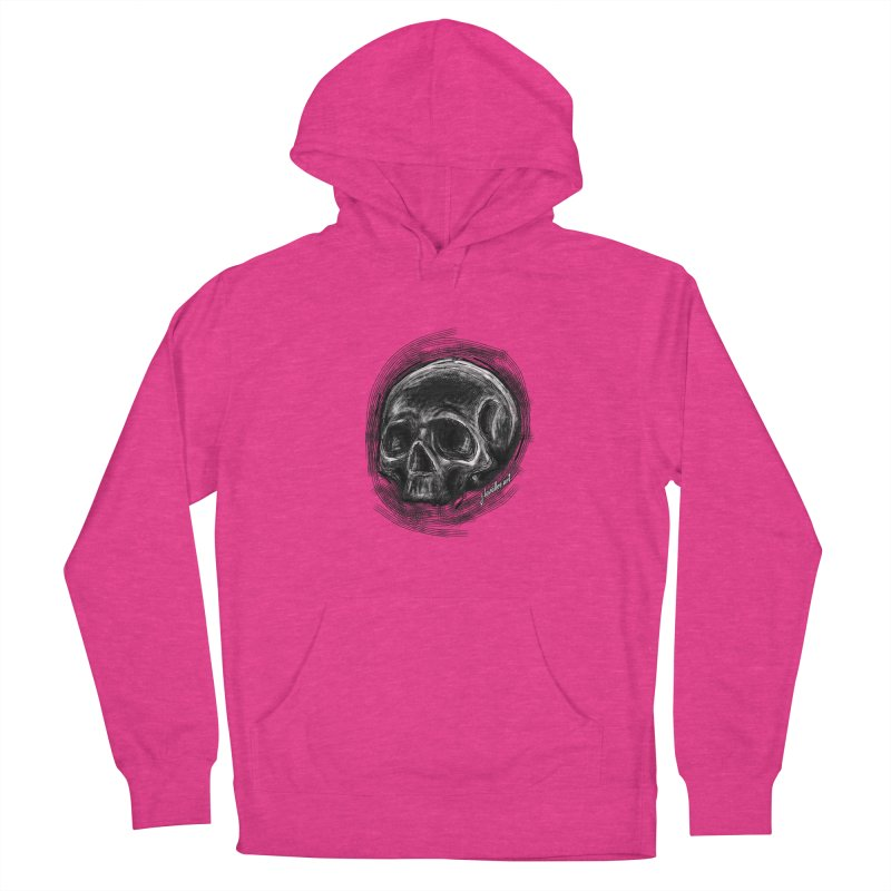 whatever hamlet said Men's French Terry Pullover Hoody by J. Lavallee's Artist Shop