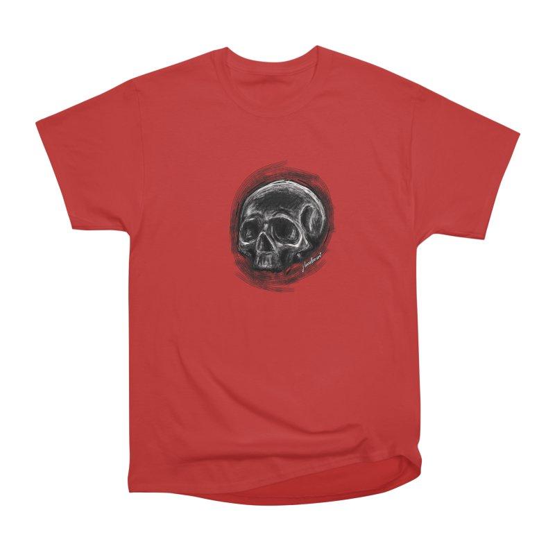 whatever hamlet said Women's Heavyweight Unisex T-Shirt by J. Lavallee's Artist Shop
