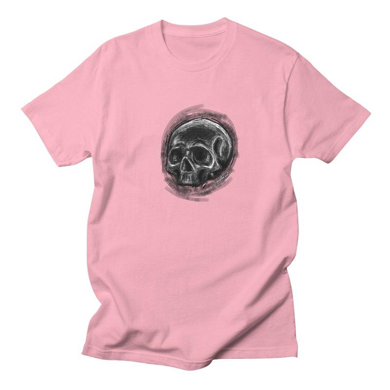 whatever hamlet said Men's Regular T-Shirt by J. Lavallee's Artist Shop