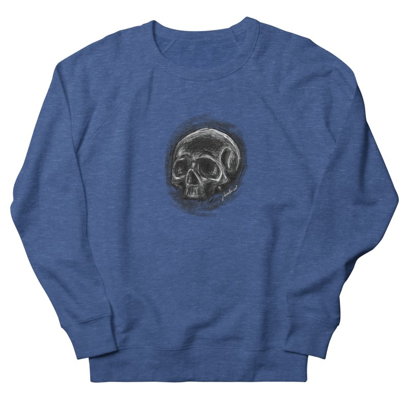 whatever hamlet said Men's Sweatshirt by J. Lavallee's Artist Shop