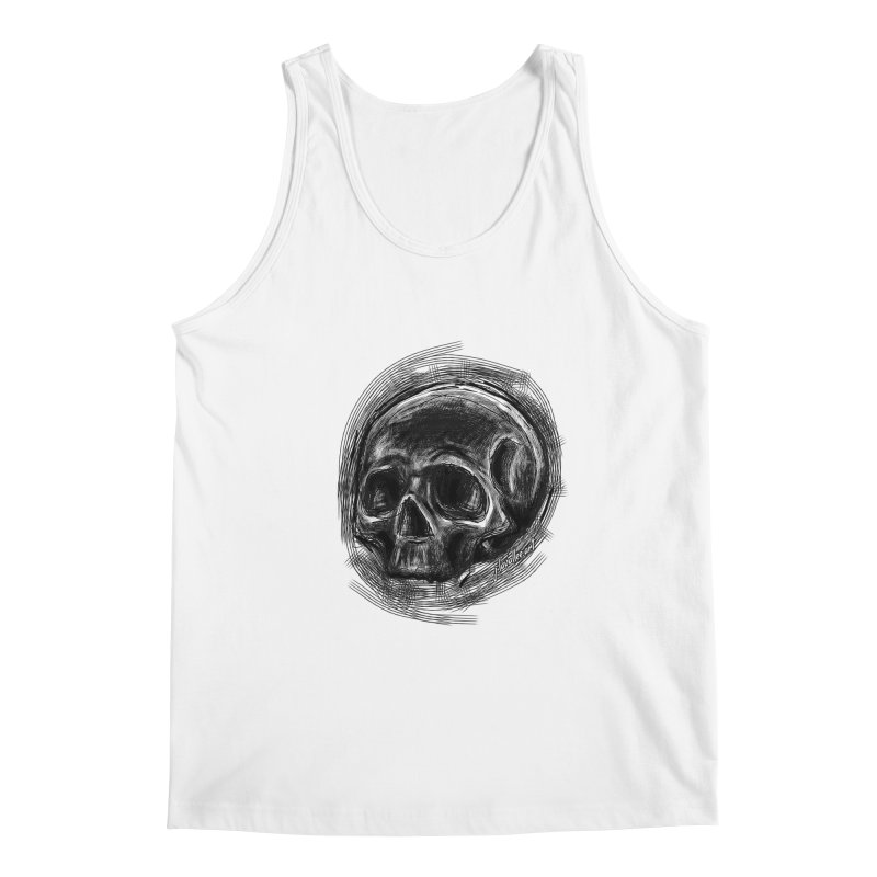 whatever hamlet said Men's Tank by J. Lavallee's Artist Shop
