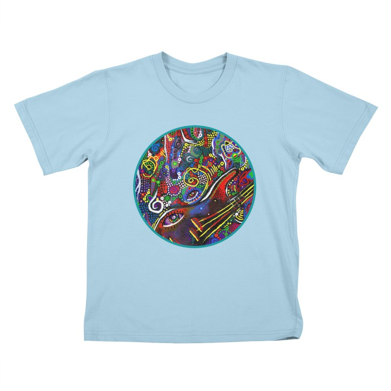 Kids None by J. Lavallee's Artist Shop