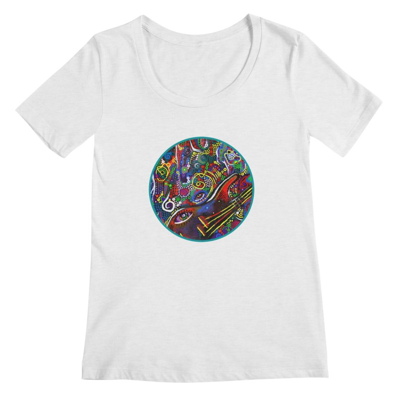 Women's None by J. Lavallee's Artist Shop
