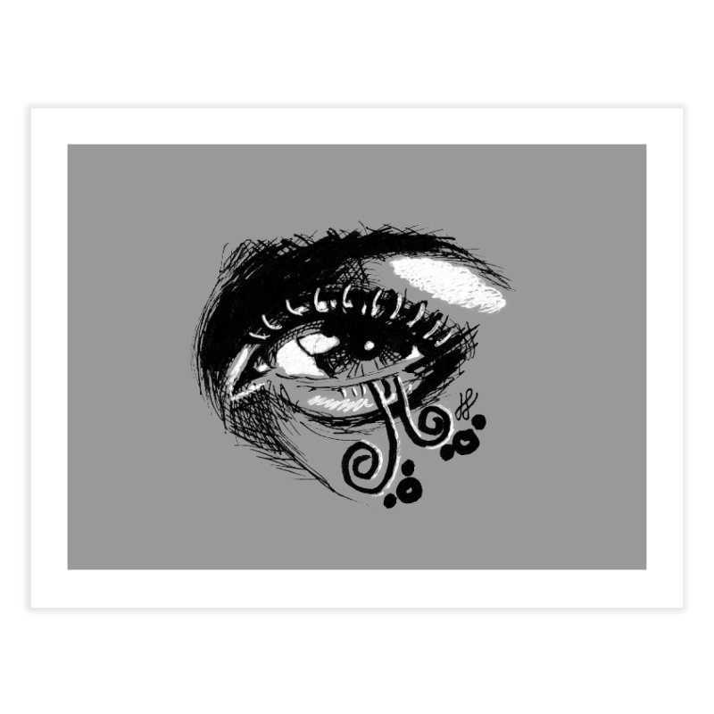"""""""grayscale"""" Home Fine Art Print by J. Lavallee's Artist Shop"""
