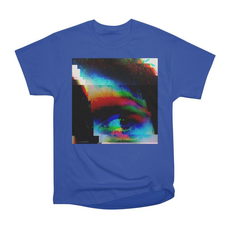 drkness.png Men's Heavyweight T-Shirt by J. Lavallee's Artist Shop