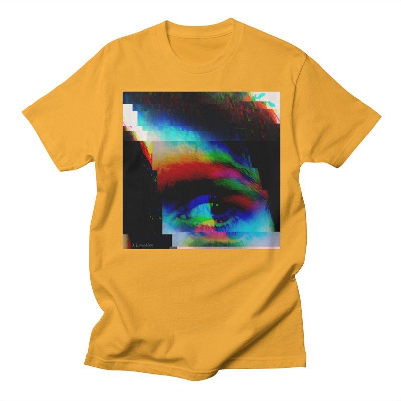 drkness.png Men's Regular T-Shirt by J. Lavallee's Artist Shop