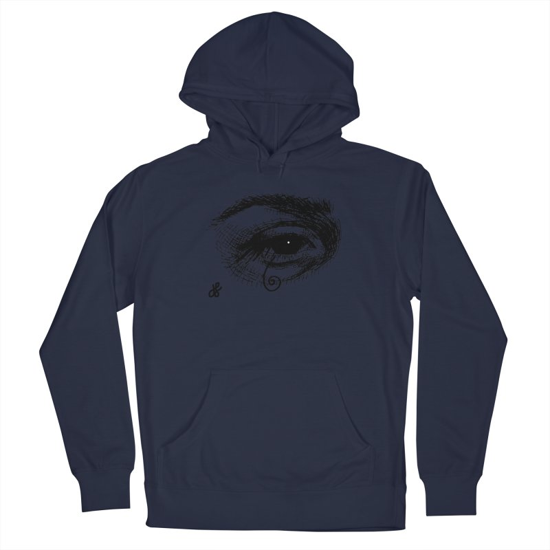 you don't wanna know Men's Pullover Hoody by J. Lavallee's Artist Shop