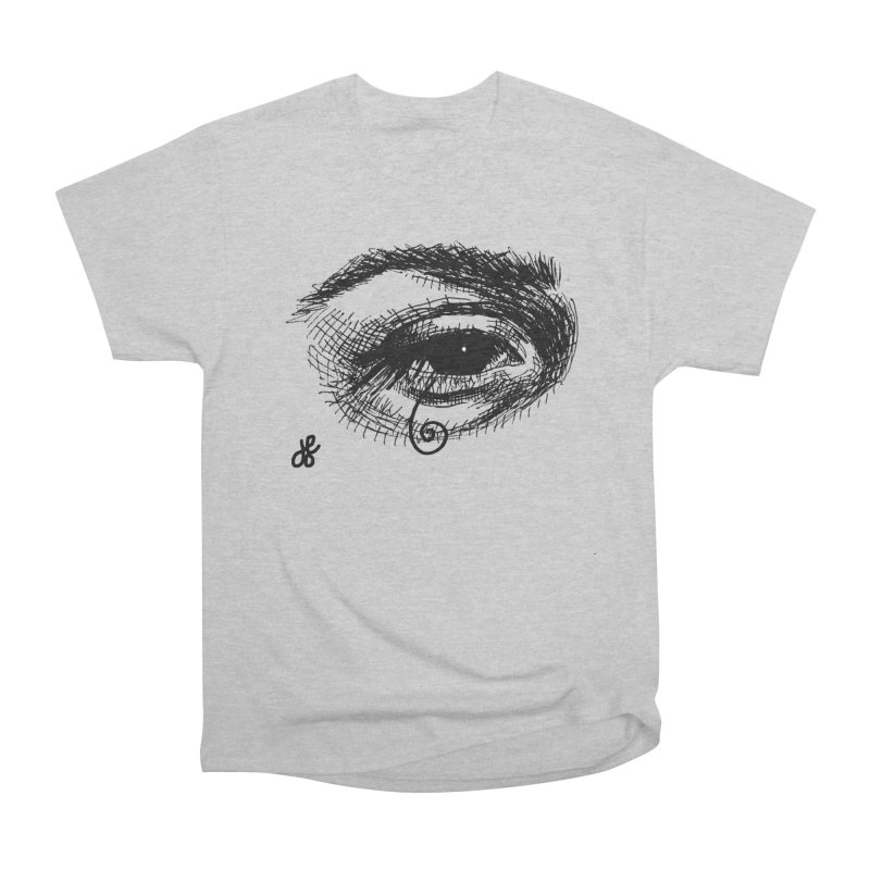 you don't wanna know Women's Heavyweight Unisex T-Shirt by J. Lavallee's Artist Shop