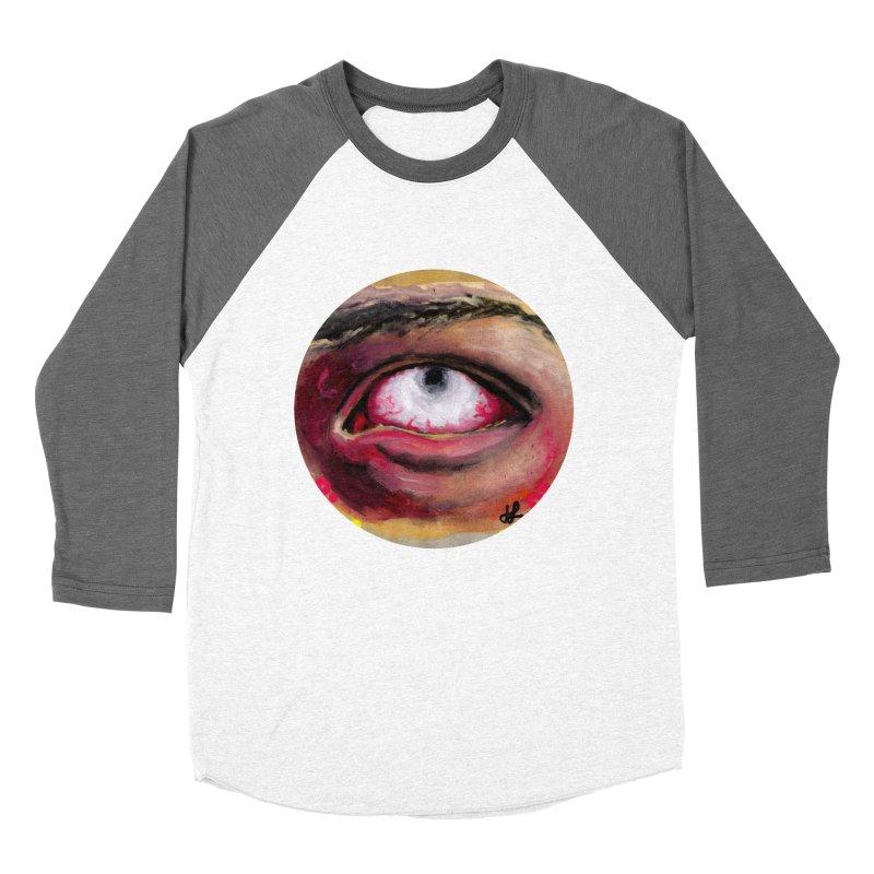"""demon of fatigue"" Women's Longsleeve T-Shirt by J. Lavallee's Artist Shop"