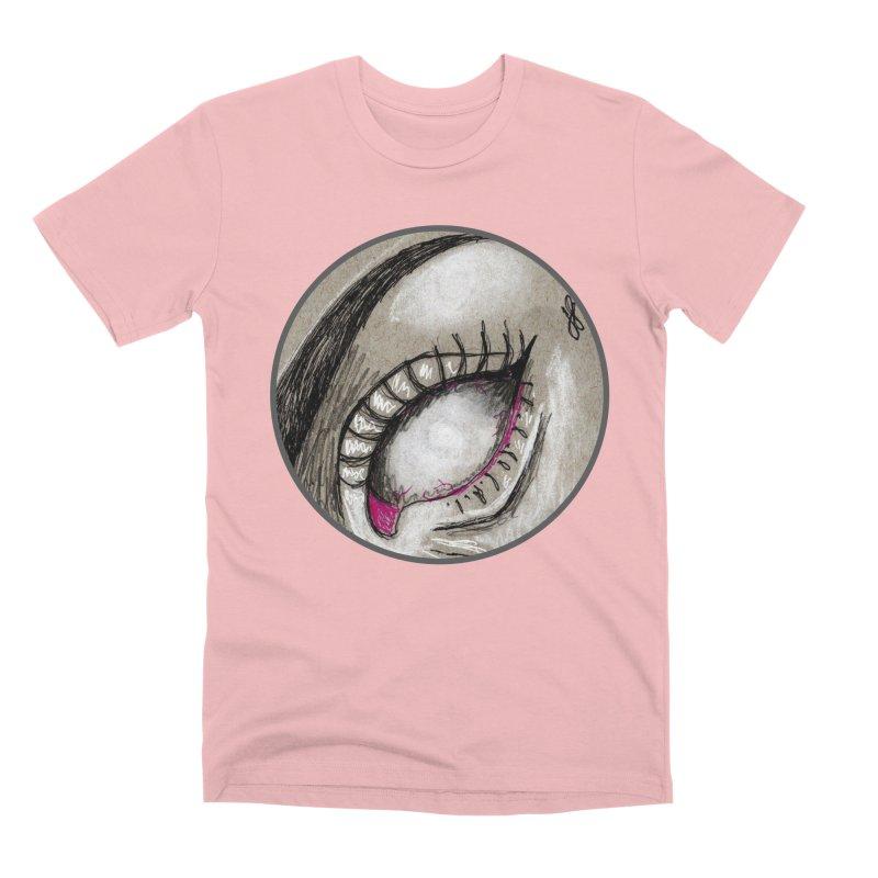 """soulless"" redesign Men's Premium T-Shirt by J. Lavallee's Artist Shop"