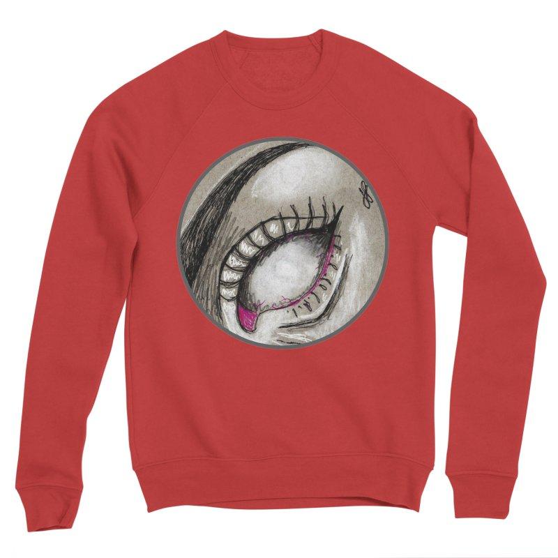 """""""soulless"""" redesign Women's Sponge Fleece Sweatshirt by J. Lavallee's Artist Shop"""