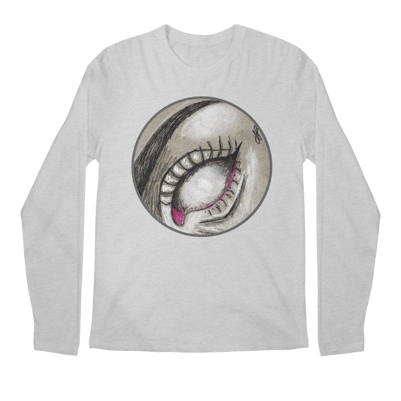 """soulless"" redesign Men's Regular Longsleeve T-Shirt by J. Lavallee's Artist Shop"
