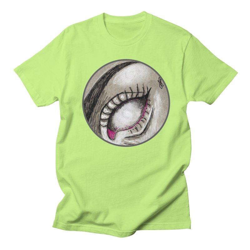 """soulless"" redesign Men's Regular T-Shirt by J. Lavallee's Artist Shop"