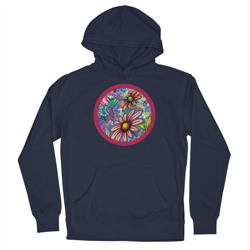 """summertime"" redesign Men's Pullover Hoody by J. Lavallee's Artist Shop"