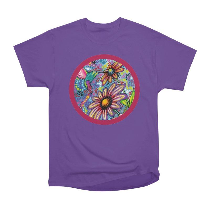 """summertime"" redesign Men's Heavyweight T-Shirt by J. Lavallee's Artist Shop"