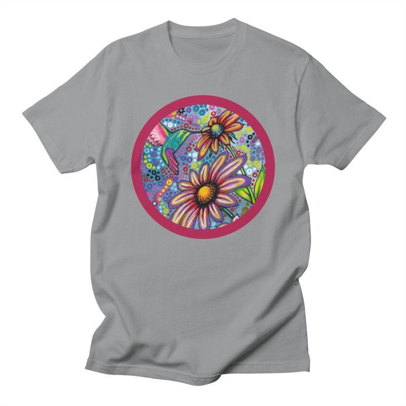 """summertime"" redesign Men's Regular T-Shirt by J. Lavallee's Artist Shop"