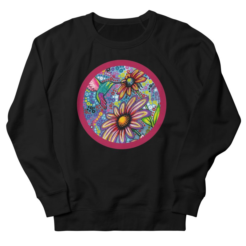 """summertime"" redesign Men's French Terry Sweatshirt by J. Lavallee's Artist Shop"