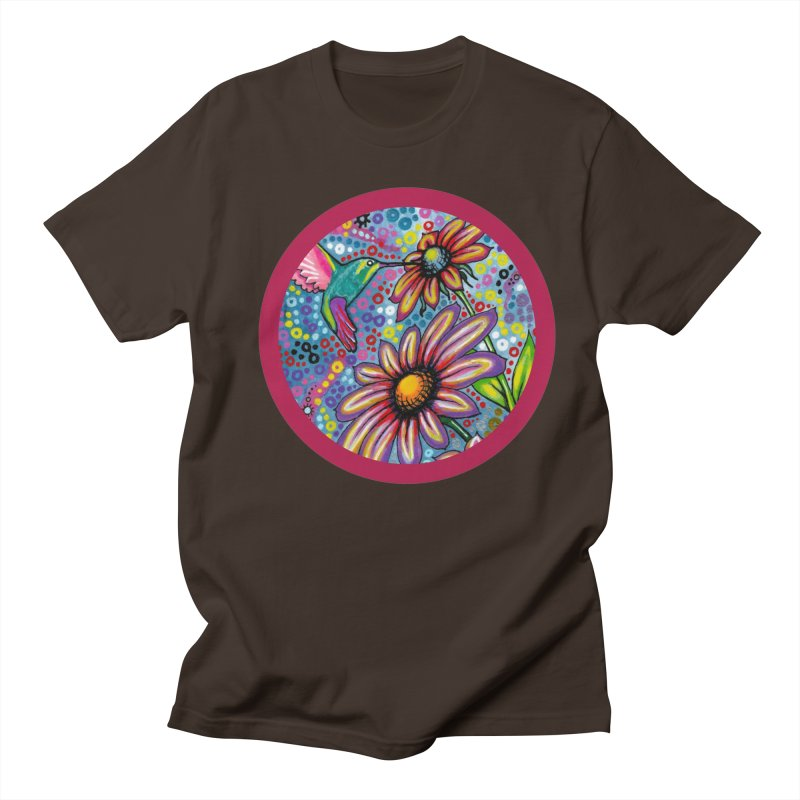 """summertime"" redesign Men's Regular T-Shirt by J. Lavallee's Artist Shop"