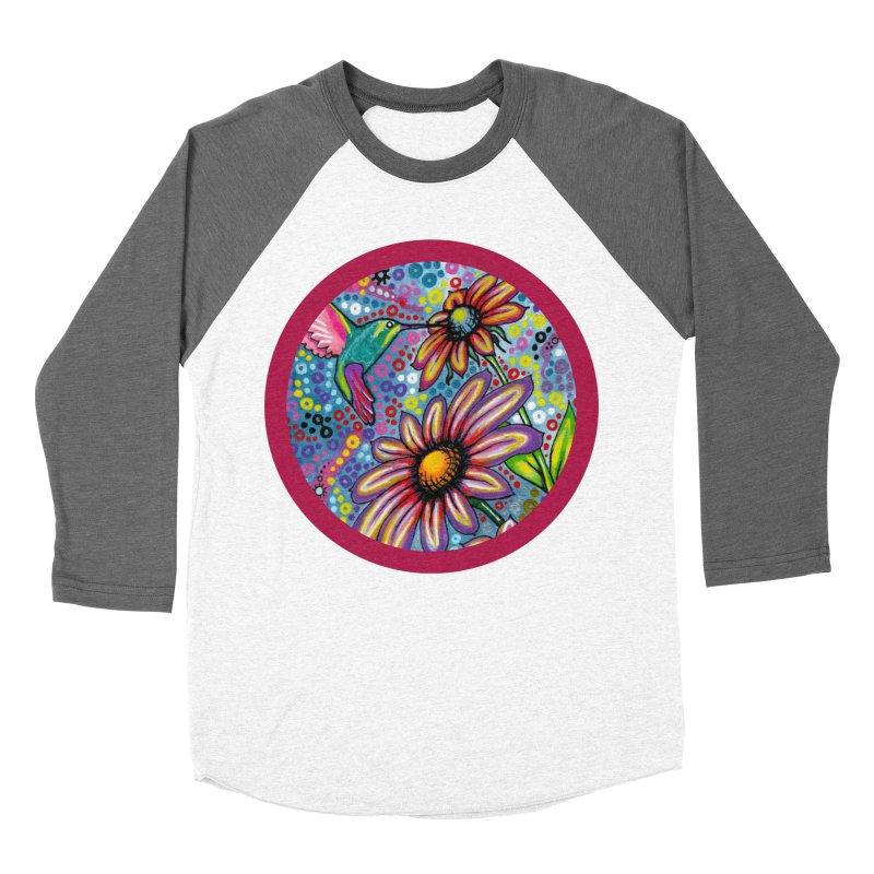 """summertime"" redesign Women's Longsleeve T-Shirt by J. Lavallee's Artist Shop"