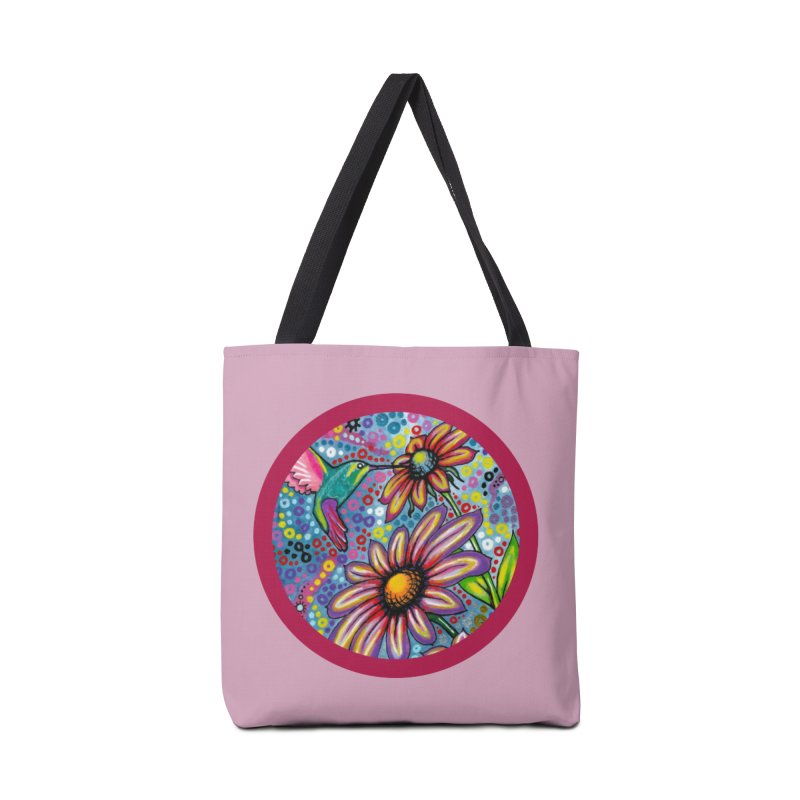 """summertime"" redesign Accessories Tote Bag Bag by J. Lavallee's Artist Shop"