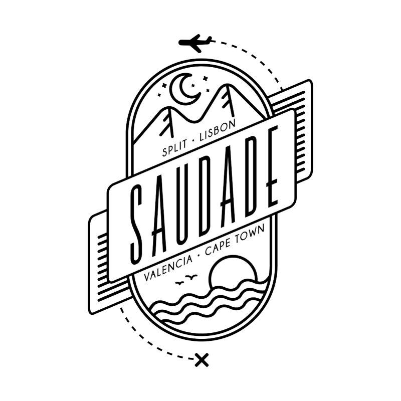 Saudade Black by Jessika Savage Artist Shop