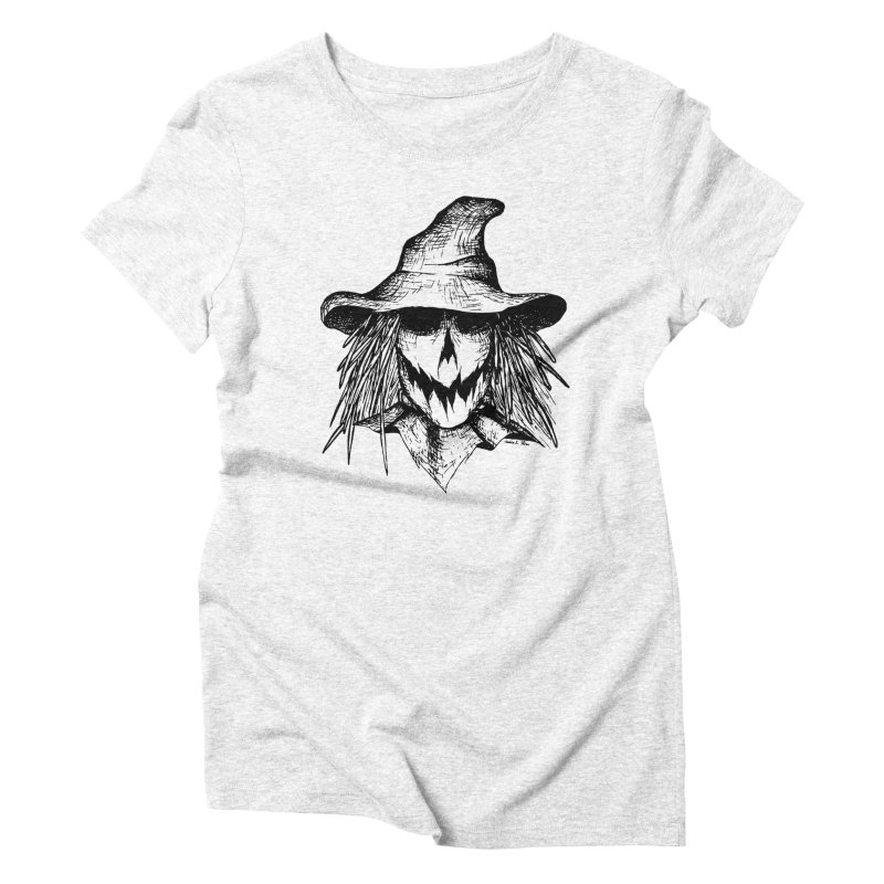 Scarecrow   by jessileigh's Artist Shop