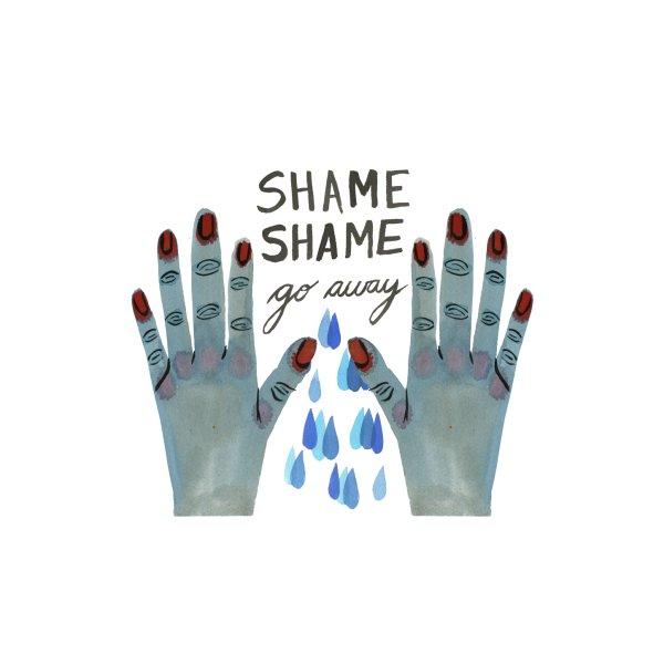 image for SHAME SHAME go away