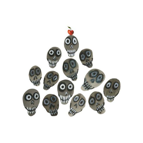 image for Pile-o-skulls