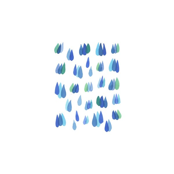 image for Rain rain, go away