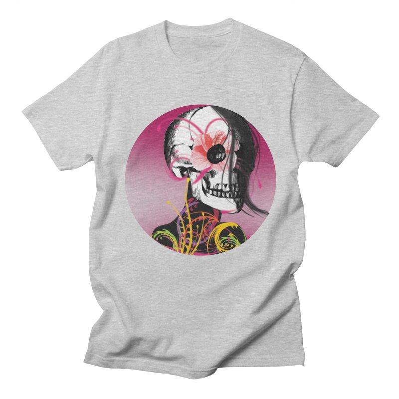 Señorita Muerte Women's Unisex T-Shirt by jessperezes's Artist Shop