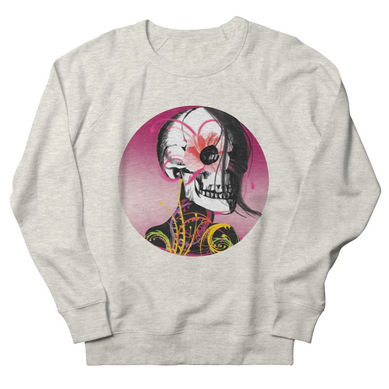 Señorita Muerte Women's Sweatshirt by jessperezes's Artist Shop