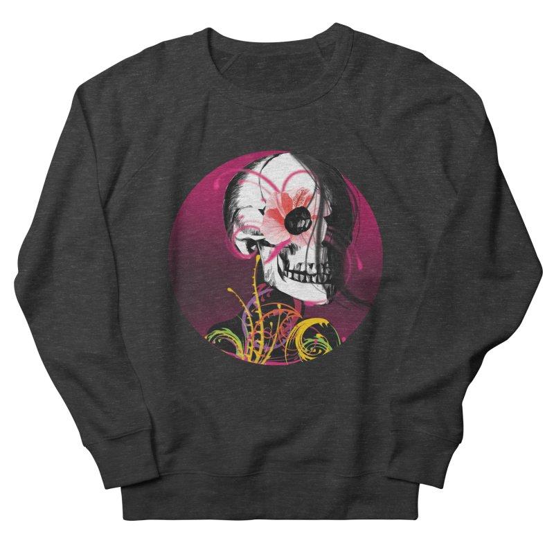 Señorita Muerte Men's Sweatshirt by jessperezes's Artist Shop