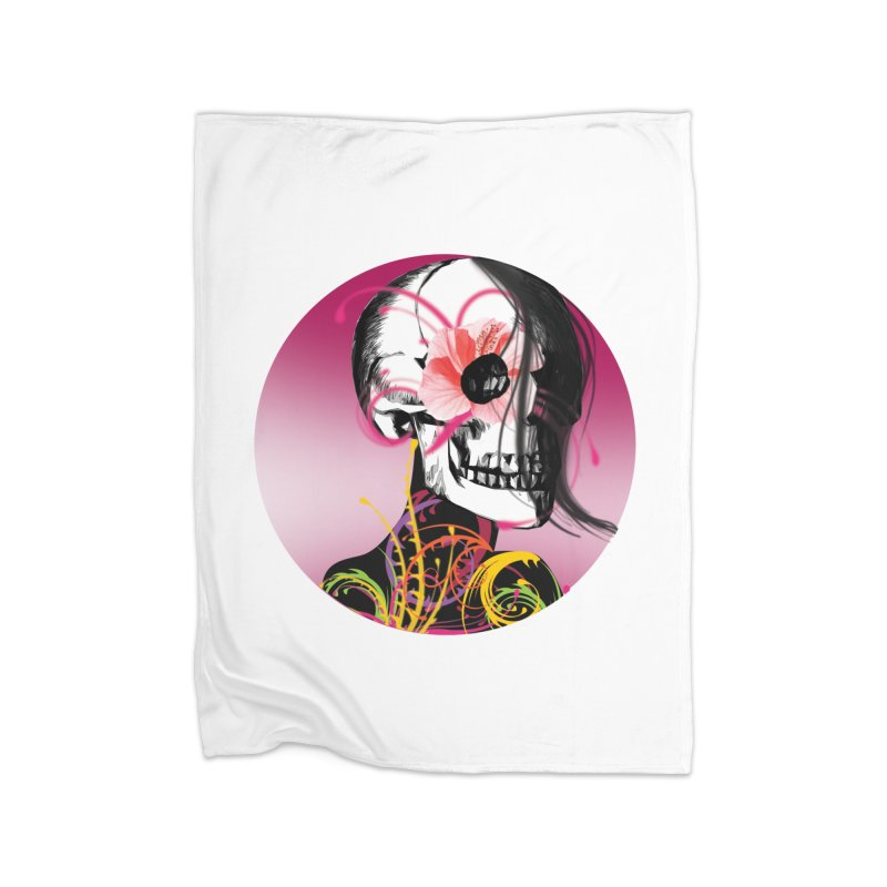Señorita Muerte   by jessperezes's Artist Shop