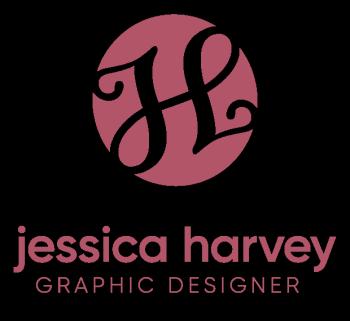 Jessica Renee Harvey Logo