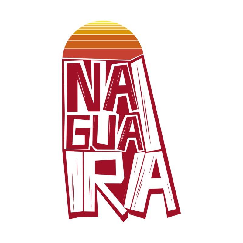 Na guará Men's T-Shirt by jesustomed's Artist Shop