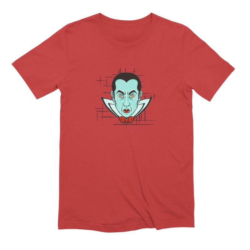 VAMP Men's T-Shirt by Jason Henricks' Artist Shop