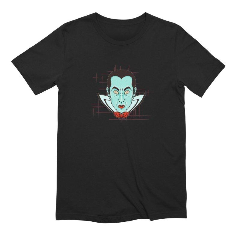 VAMP Men's Extra Soft T-Shirt by Jason Henricks' Artist Shop