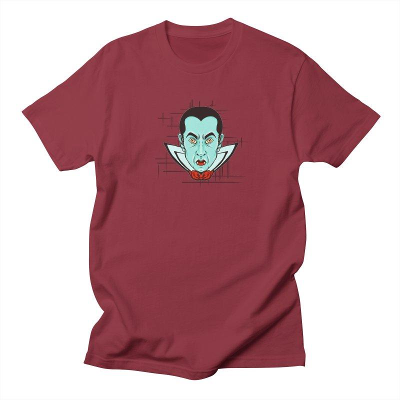 VAMP Men's Regular T-Shirt by Jason Henricks' Artist Shop