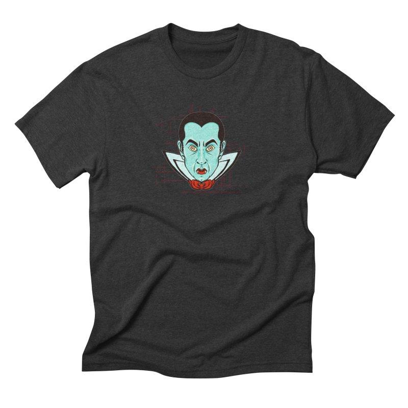 VAMP Men's Triblend T-Shirt by Jason Henricks' Artist Shop