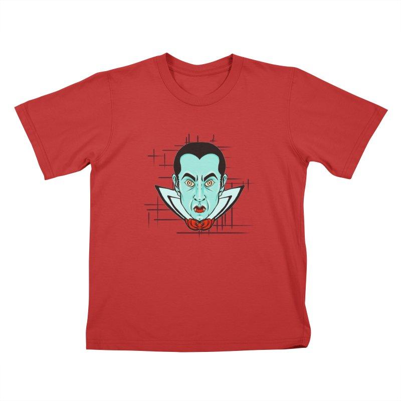 VAMP Kids T-Shirt by Jason Henricks' Artist Shop