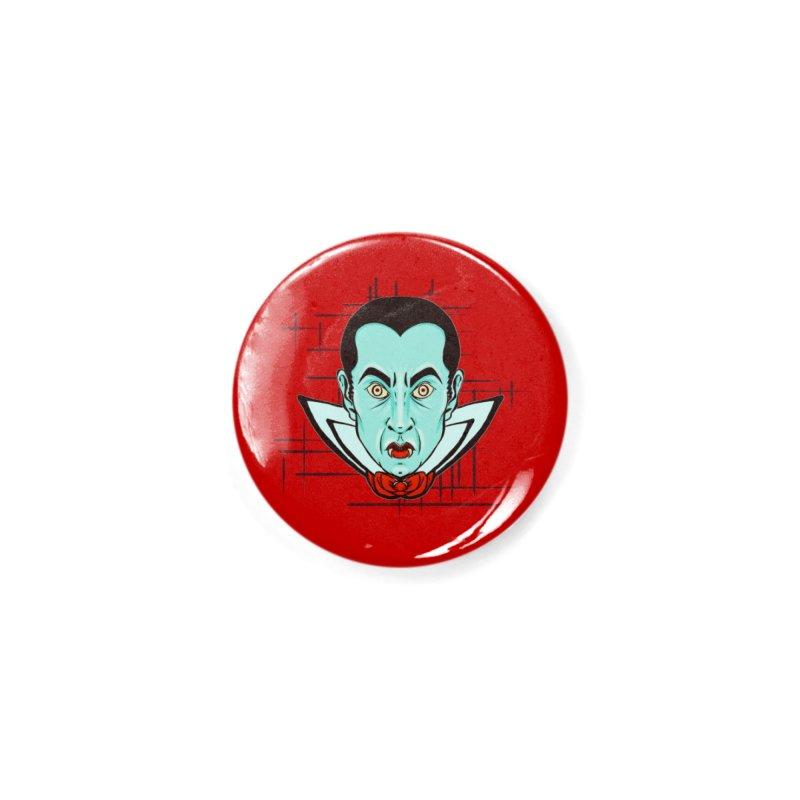 VAMP Accessories Button by Jason Henricks' Artist Shop
