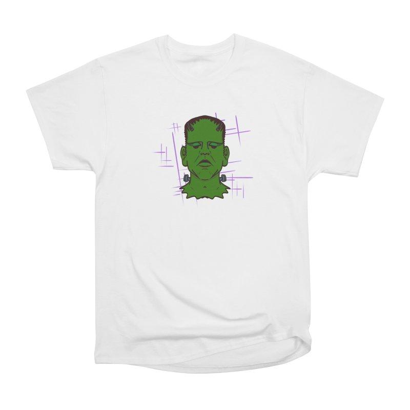 FRANK Men's T-Shirt by Jason Henricks' Artist Shop