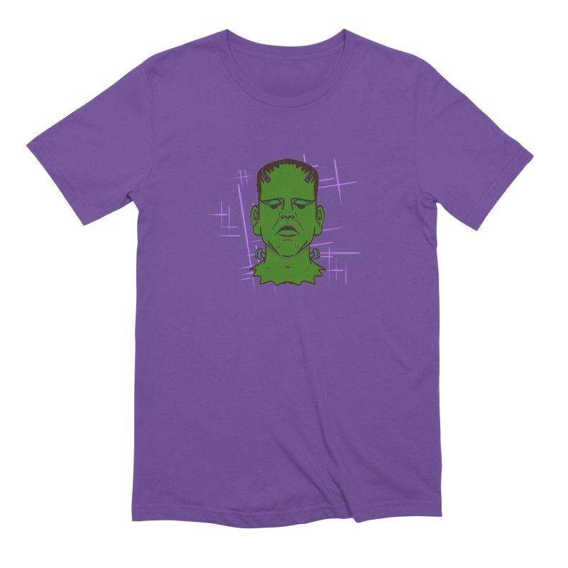 FRANK Men's Extra Soft T-Shirt by Jason Henricks' Artist Shop