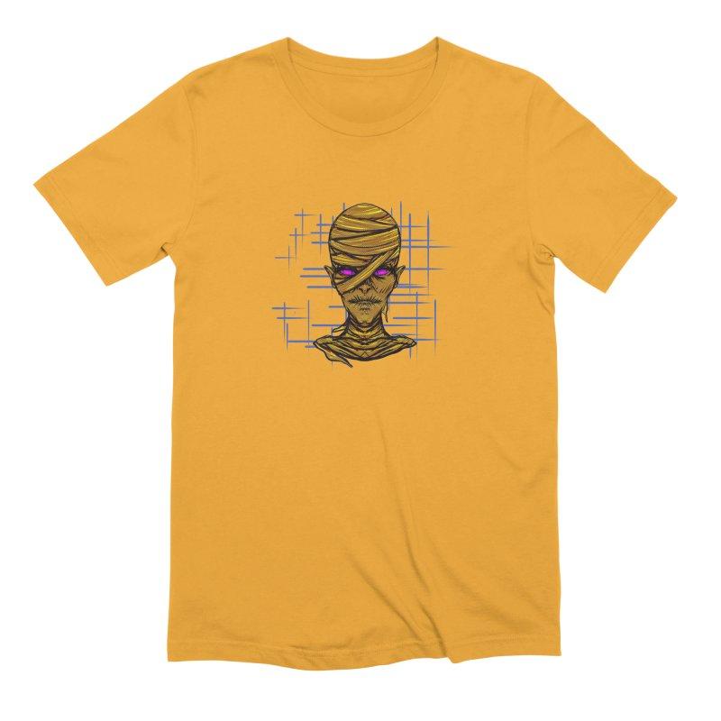 MUMSY Men's Extra Soft T-Shirt by Jason Henricks' Artist Shop