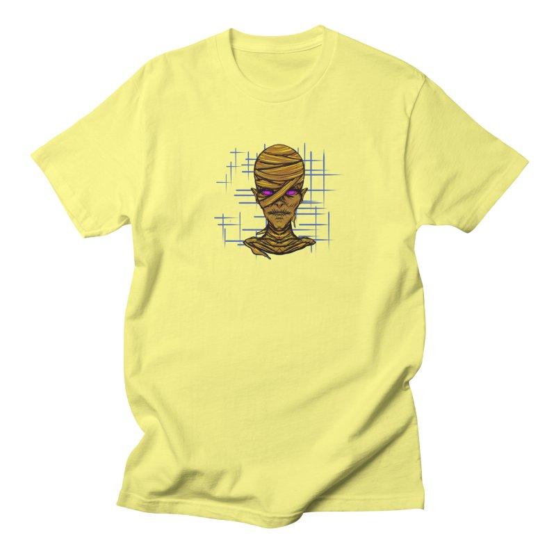 MUMSY Women's Regular Unisex T-Shirt by Jason Henricks' Artist Shop