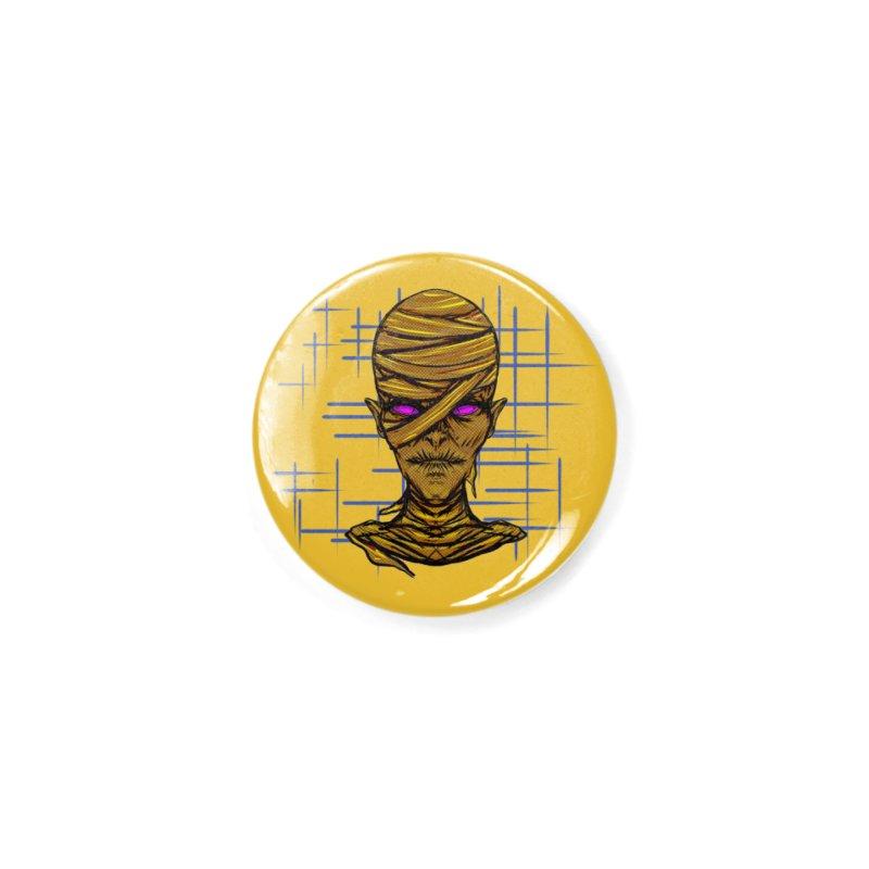 MUMSY Accessories Button by Jason Henricks' Artist Shop