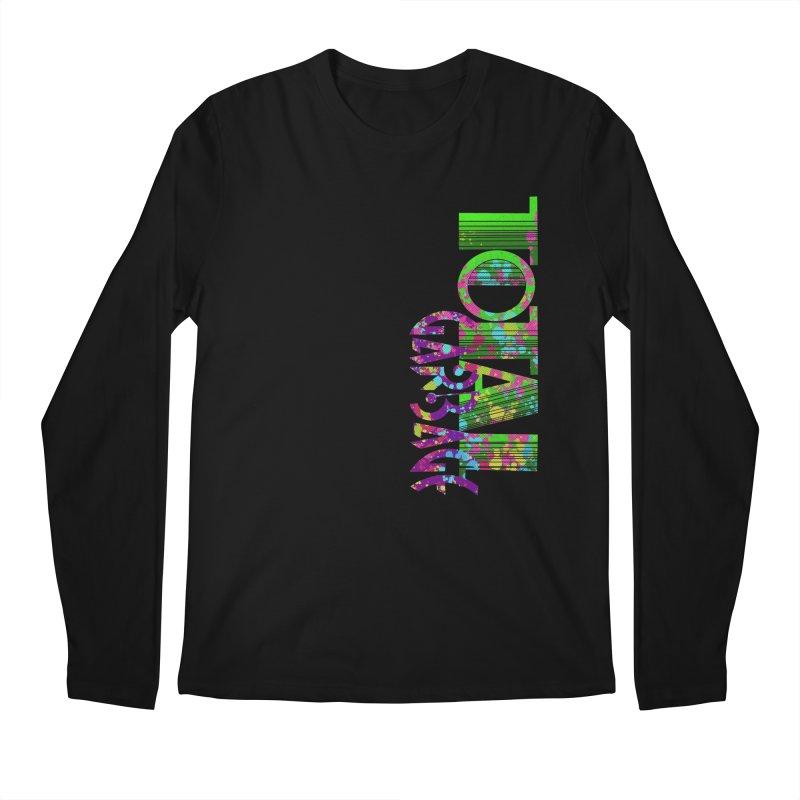 Total Garbage Men's Longsleeve T-Shirt by Jason Henricks' Artist Shop