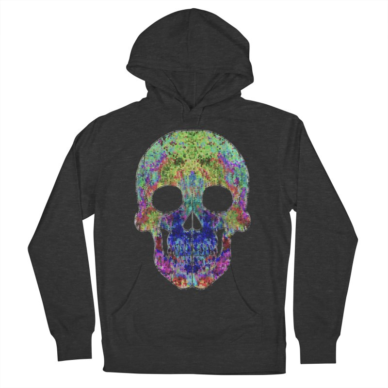 Glitz Women's Pullover Hoody by Jason Henricks' Artist Shop